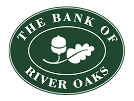 Bank of River Oaks