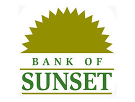 Bank of Sunset and Trust Company