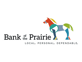 Bank of the Prairie