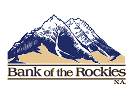 Bank of The Rockies