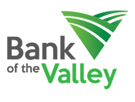 Bank of the Valley