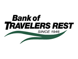Bank of Travelers Rest