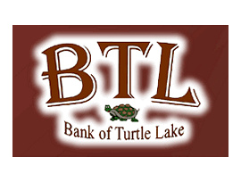 Bank of Turtle Lake