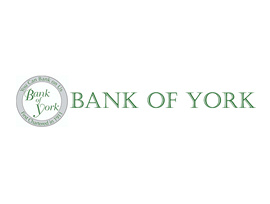 Bank of York