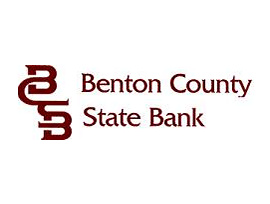 Benton County State Bank