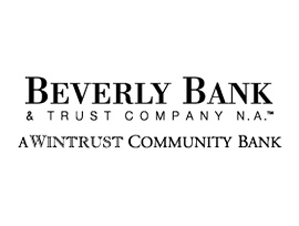 Beverly Bank & Trust Company