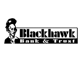 Blackhawk Bank & Trust