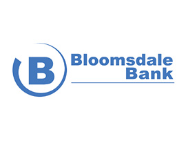 Bloomsdale Bank