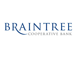 Braintree Cooperative Bank