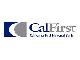 California First National Bank