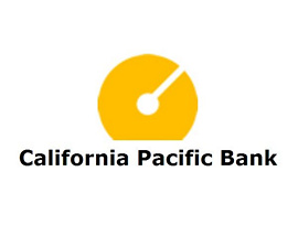 California Pacific Bank