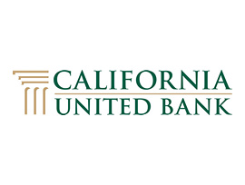 California United Bank