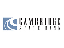 Cambridge State Bank