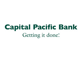 Capital Pacific Bank