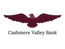 Cashmere Valley Bank