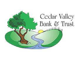 Cedar Valley Bank & Trust