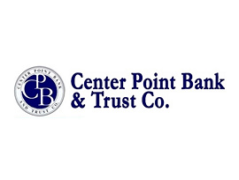 Center Point Bank and Trust Company