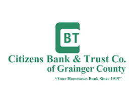 Citizens Bank and Trust Company of Grainger County