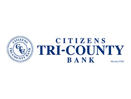 Citizens Tri-County Bank