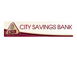 City Savings Bank & Trust Company