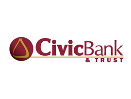 Civic Bank & Trust