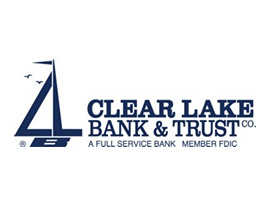 Clear Lake Bank and Trust Company