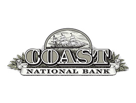 Coast National Bank