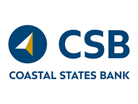 CoastalStates Bank