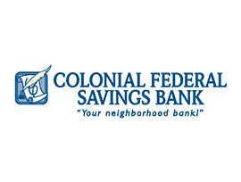 Colonial Federal Savings Bank