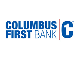 Columbus First Bank