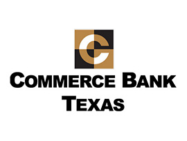 Commerce Bank In Texas