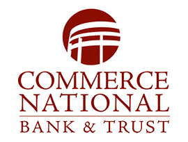 Commerce National Bank & Trust
