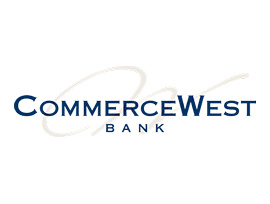 Commerce West Bank