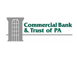 Commercial Bank and Trust of PA