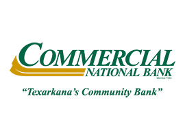 Commercial National Bank of Texarkana