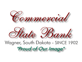 Commercial State Bank of Wagner