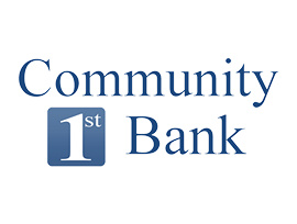 Community 1st Bank Las Vegas