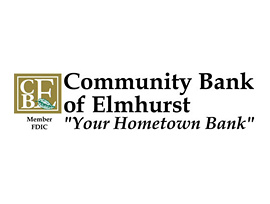Community Bank of Elmhurst