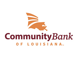Community Bank of Louisiana