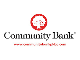 Community Bank of Parkersburg
