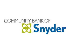 Community Bank of Snyder