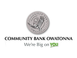 Community Bank Owatonna