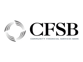 Community Financial Services Bank