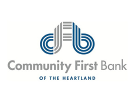 Community First Bank of The Heartland
