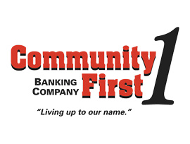 Community First Banking Company