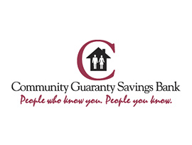 Community Guaranty Savings Bank