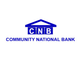 Community National Bank in Monmouth