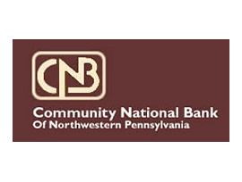 Community National Bank of Norwestern Pennsylvania