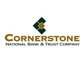 Cornerstone National Bank & Trust Company