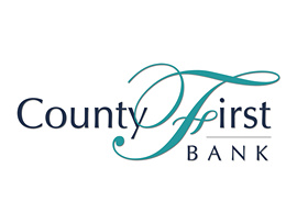 County First Bank